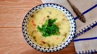 En kolay kereviz çorbası nasıl yapılır? Kereviz çorbasının püf noktası