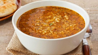 En kolay terbiyeli bulgur çorbası nasıl yapılır? Bulgur çorbası tarifi