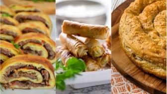 En kolay ve lezzetli börek tarifleri hangisi?