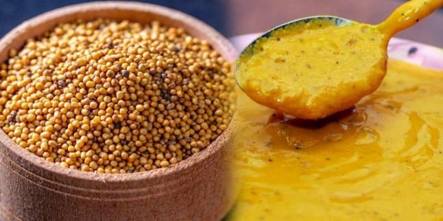 Hardal nedir ve hardalın içinde ne var? Evde hardal sosu nasıl yapılır?