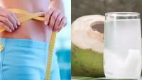 Hindistan cevizi suyu kilo vermenize yardımcı olabilir mi?