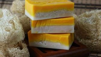 Kabak lifli sabun nedir ve ne işe yarar? Kabak lifli sabun nasıl kullanılır?