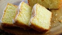 Limonlu ıslak kek nasıl yapılır? Mis gibi kokan limonlu kek tarifi