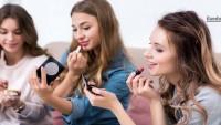 Makyaj yaparken dikkat etmeniz gereken 5 kural