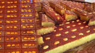 Orjinal şam tatlısı nasıl yapılır? En kolay şam tatlısı yapmanın püf noktaları