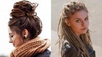 Rasta saç nedir ve rasta saç nasıl yapılır? Rasta saç modelleri