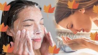 Sonbaharda cilt bakımı nasıl yapılır? Sonbaharda 5 bakım maske önerisi