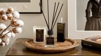 Yeni ev kozmetiği markası: Aurellia Geneve