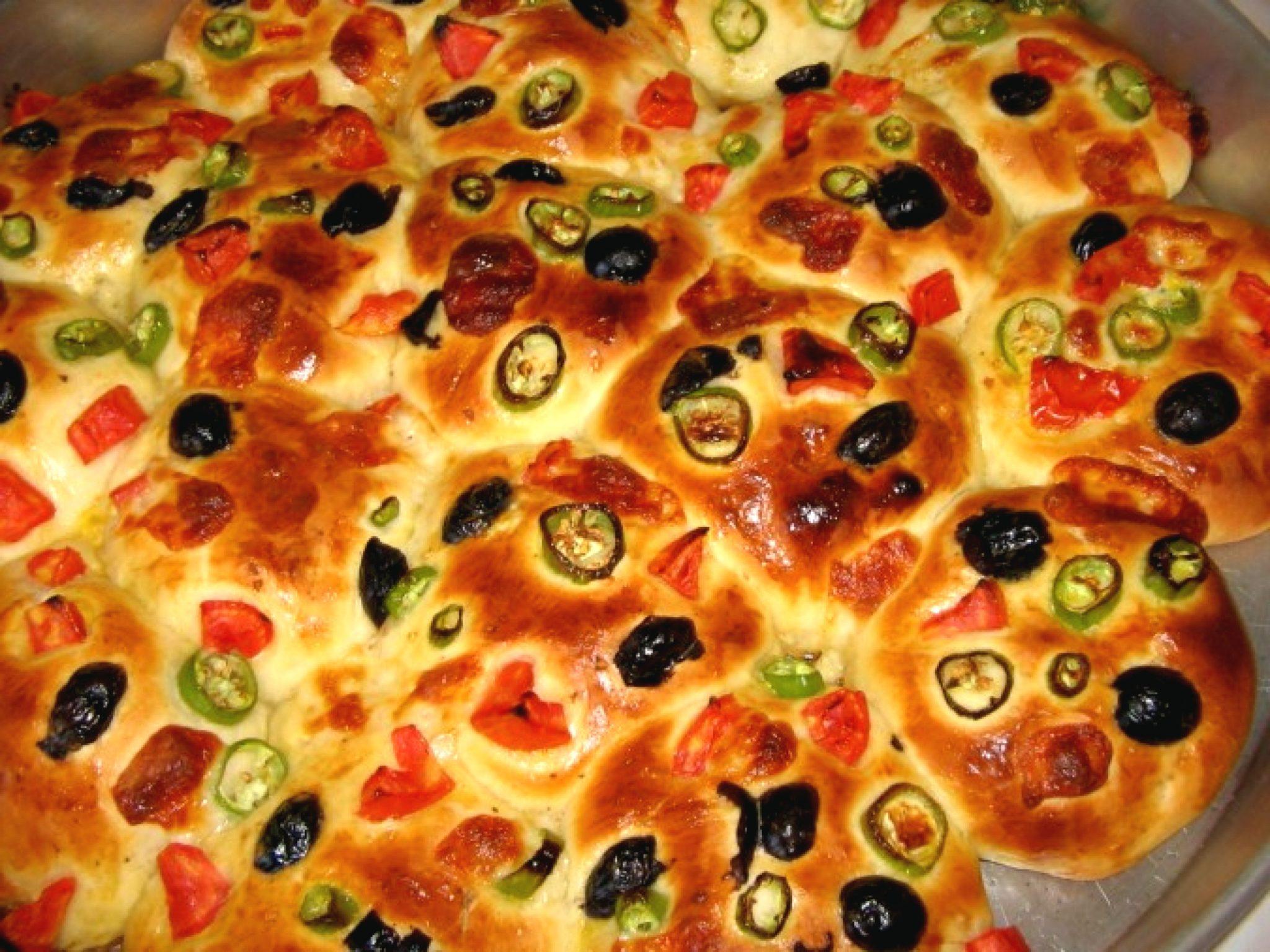 Ev yapımı pizza tarifleri ile Etiketlenen Konular