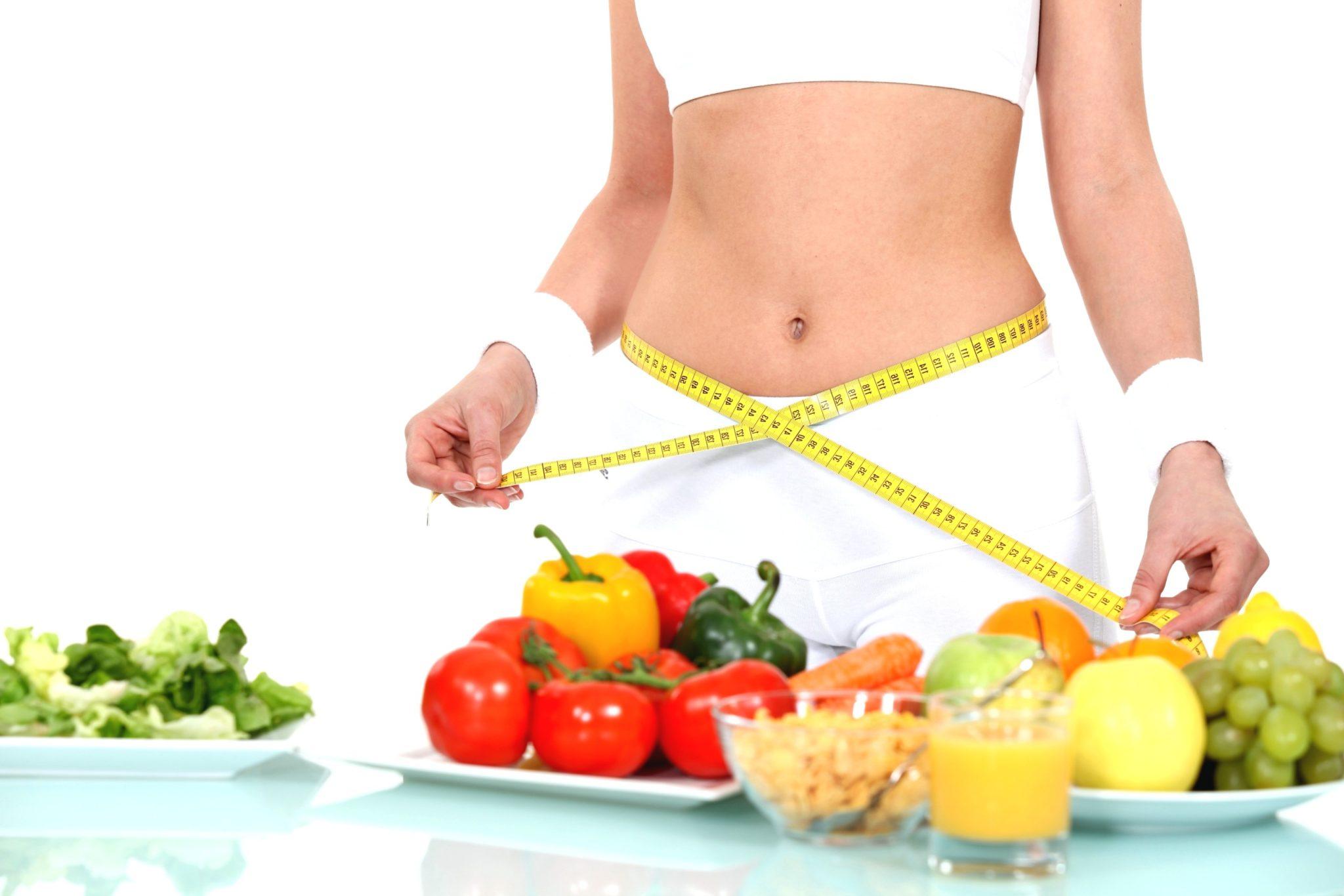 Диеты для похудения в домашних условиях. Варианты домашней