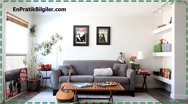 ev-dekorasyonu-önerileri-Living-Room-Wall