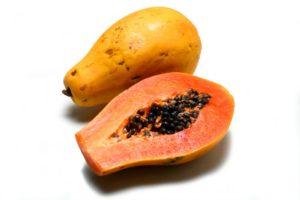 papaya-meyvesi