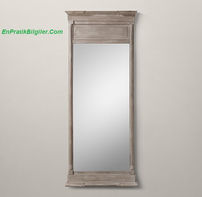Mirror-Panel